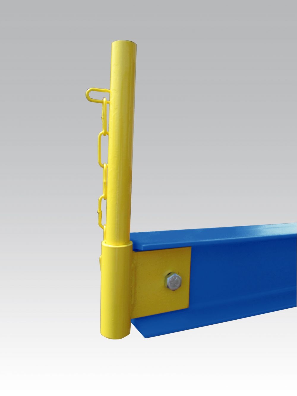 Safety Pole & Socket for Arm