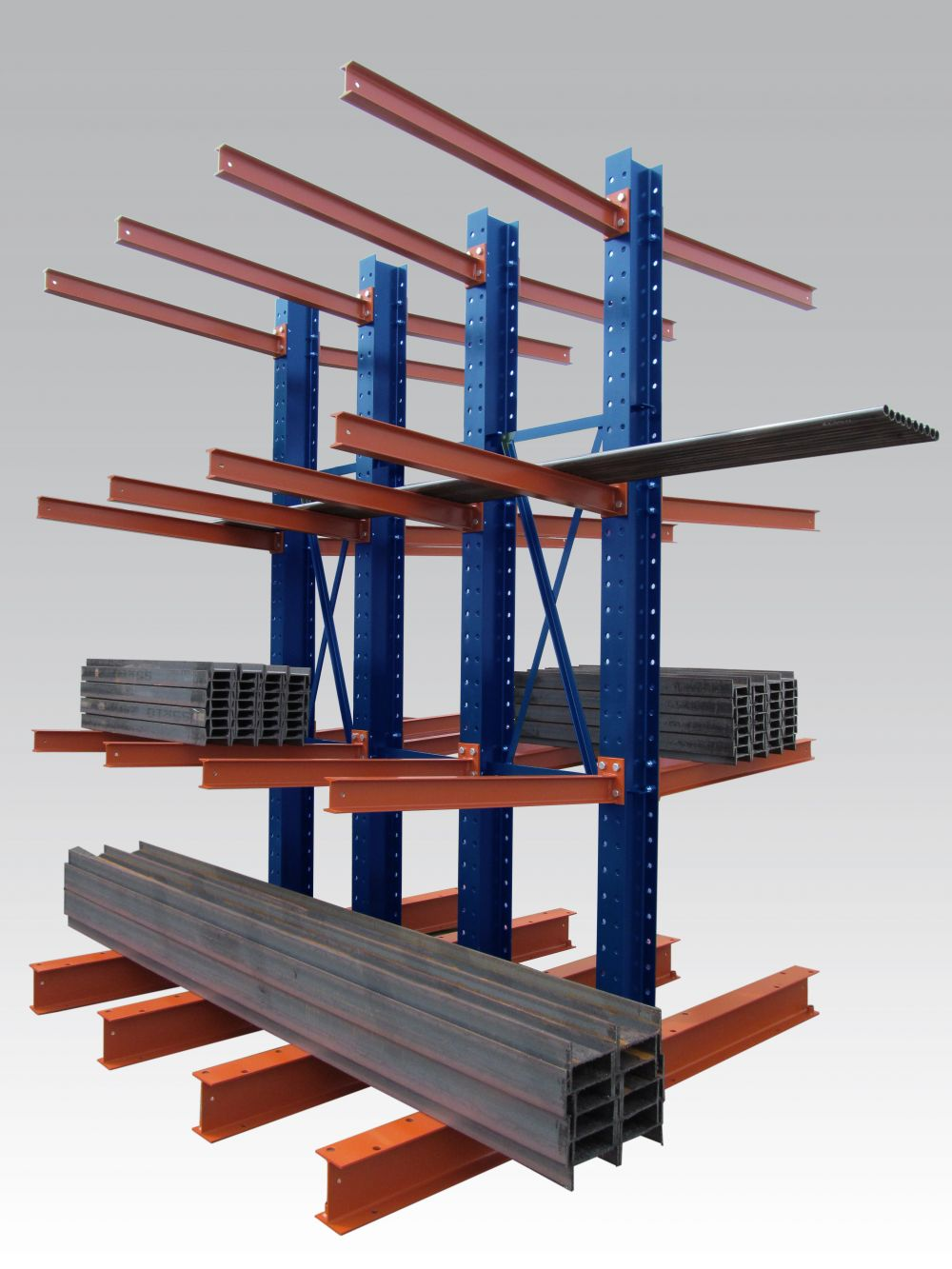 solution system bulk systems rack warehouse cantilever atlantic storage pallet