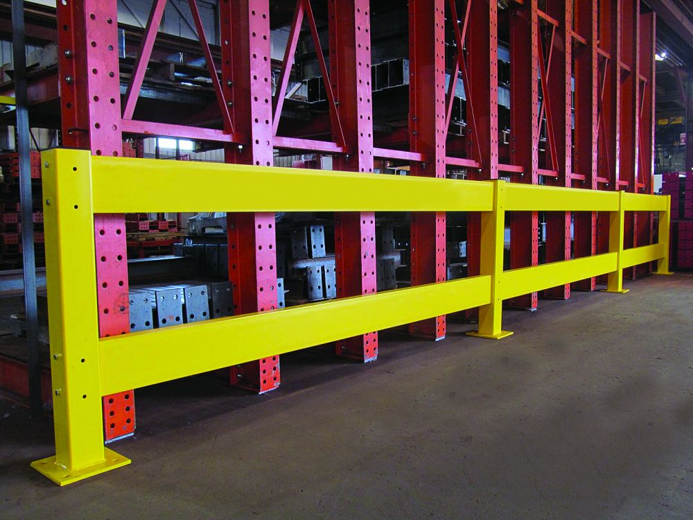 Anderson building materials cantilever racking cantilever rack used can - Double rail coulissant ...